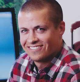 Tyler Swain
