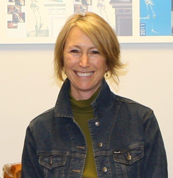 Norine Martinsen