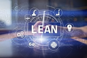 Lean manufacturing standards