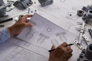 Product development, engineering, and design