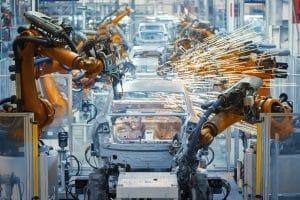 Devising an efficient automobile production process