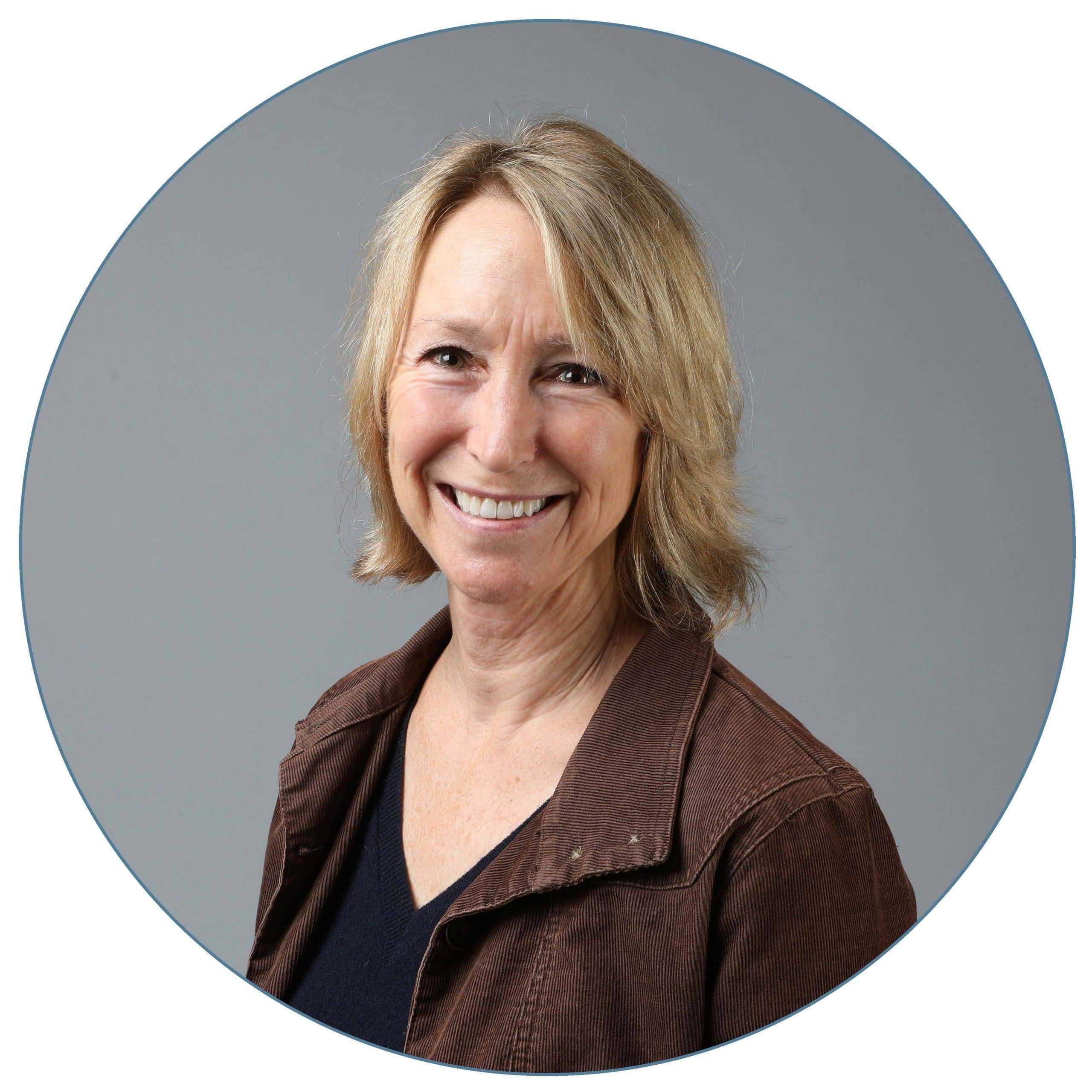 Norine Martinsen CEO