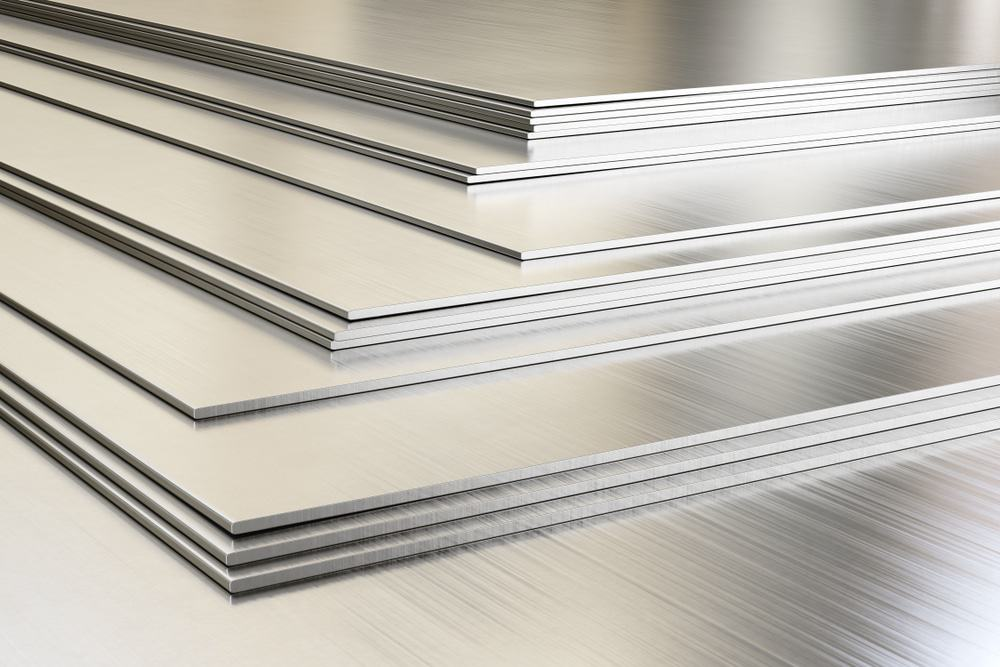 Fabrication material options