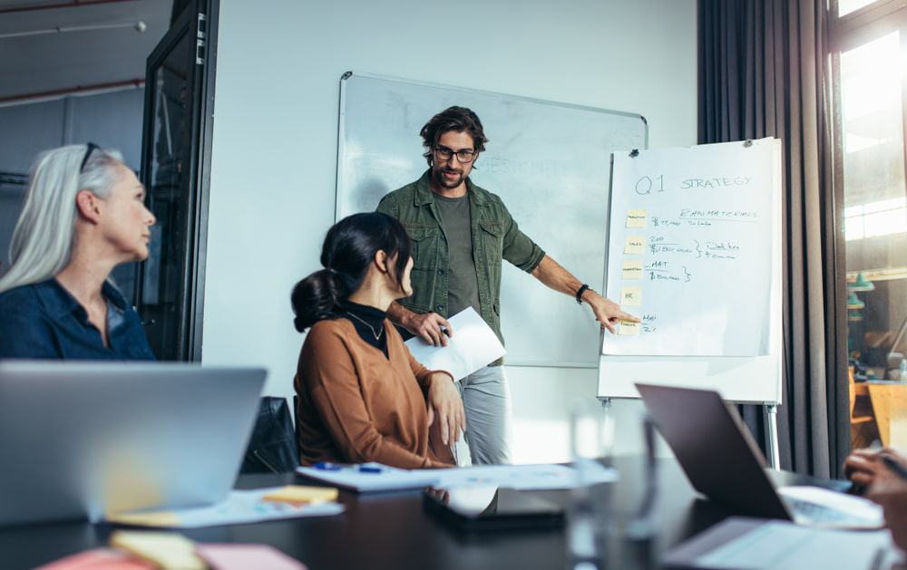 Finding the perfect product development partner