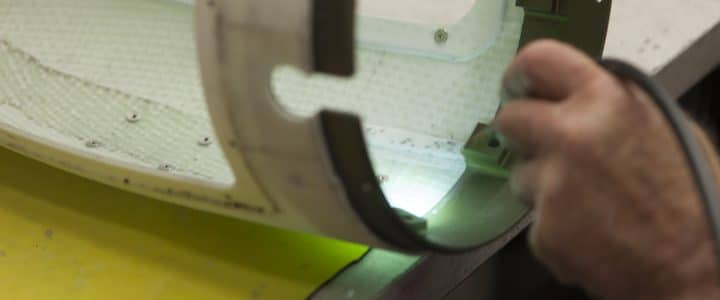 Determining the right composite materials for your next product