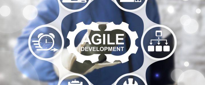 Agile development strategies simply illustrated