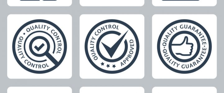a new product manufacturing checklist